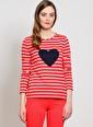 Limon Company Sweatshirt Kırmızı